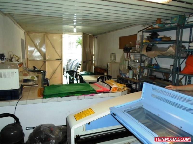 libertador casas en venta 19-3663