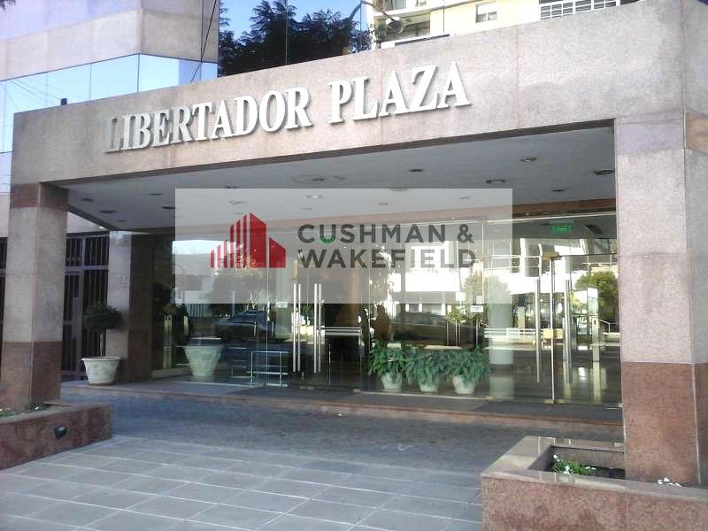 libertador plaza, piso 3° | vicente lópez, gba