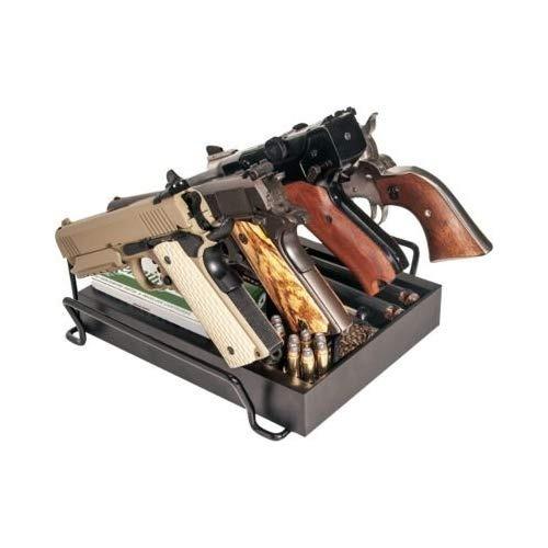 liberty estante de pistola