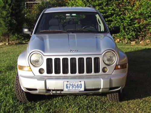 liberty liberty jeep