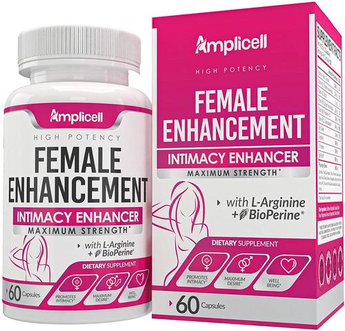 libido enhancer para mujer - natural testosterona booster