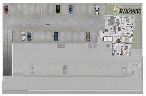 libra parkresidence, minha casa minha vida no bairro cordeiros em itajaí - ap1495