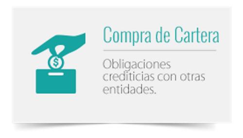 libranza para pensionados compra de cartera desde 0.86 % m.v