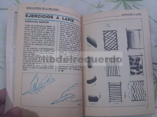 librcrd aprenda a dibujar y pintar, de matilde márquez, 1987