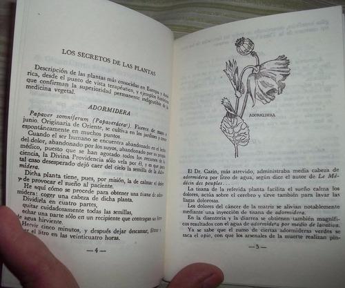 librcrd el libro supremo de las plantas medicinales