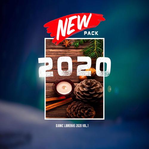 librerías de sonido 2020 de reparto y reggaeton