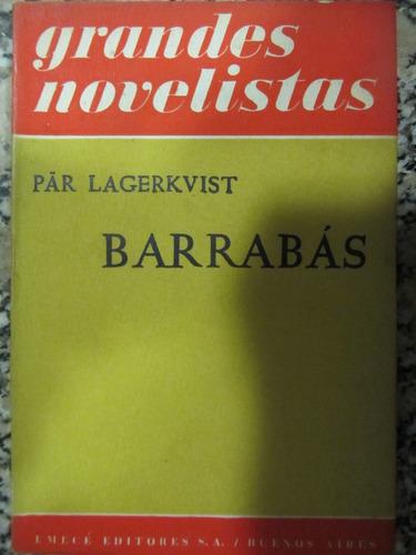 libreriaweb barrabas - par lagerkvist