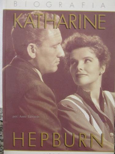libreriaweb biografia katharine hepburn por anne edwards