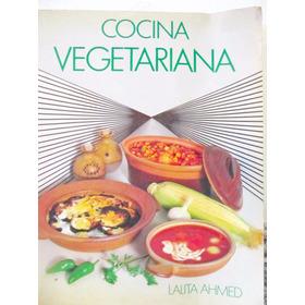 Libreriaweb Cocina Vegetariana - Lalita Ahmed