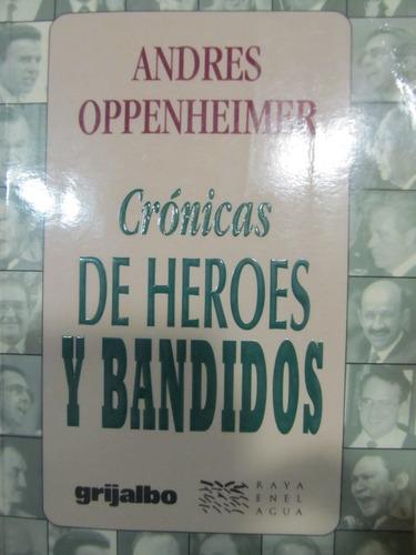 libreriaweb cronicas de heroes y bandidos