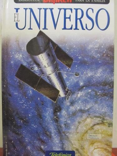libreriaweb el universo biblioteca billiken para la familia