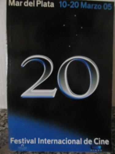 libreriaweb festival internacional de cine - numero 20