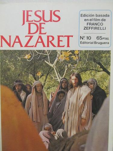 libreriaweb jesus de nazaret fasciculo nro 10