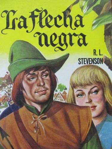 libreriaweb la flecha negra por r. l. stevenson