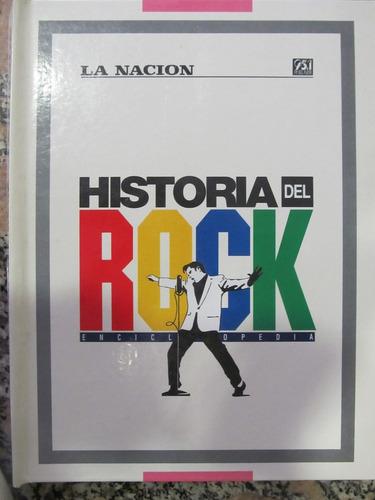libreriaweb la nacion - historia del rock - enciclopedia