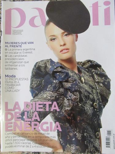 libreriaweb lote de 10 revistas de moda