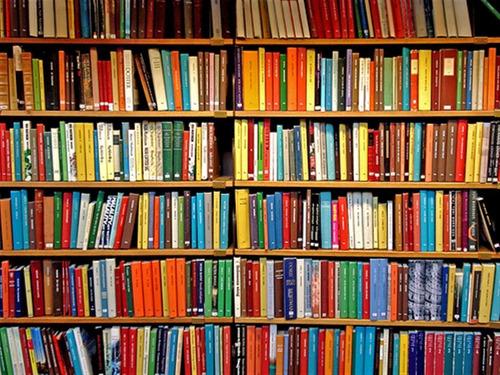 libreriaweb persecucion - sidney sheldon