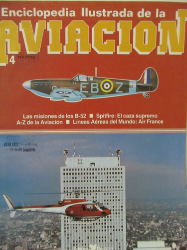 libreriaweb revista de aviacion guerra fuerza aerea nro. 4