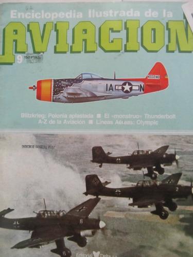 libreriaweb revista de aviacion guerra fuerza aerea nro. 9