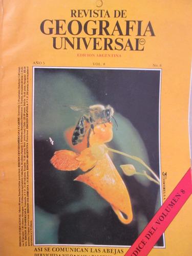 libreriaweb revista de geografia universal  vol. 8
