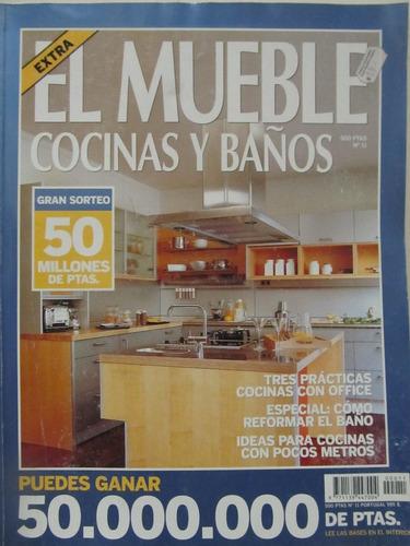 libreriaweb revista el mueble - n 11