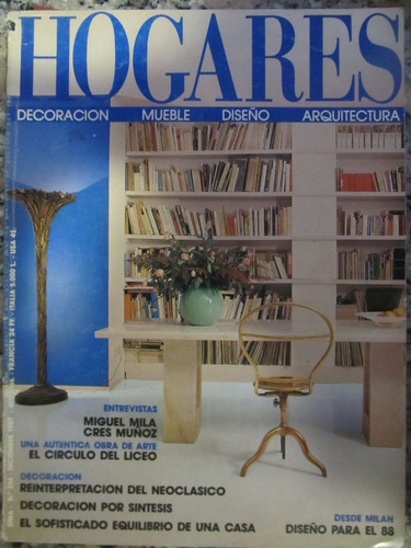 libreriaweb revista hogares - n 234