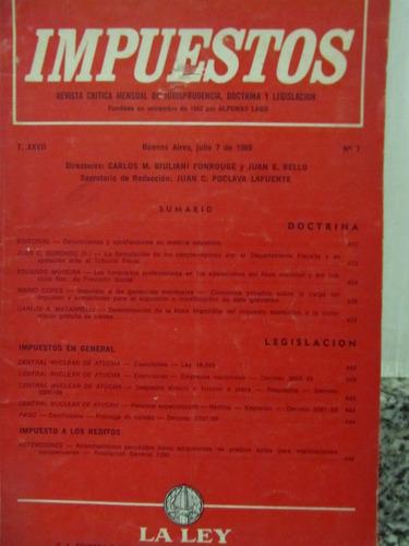 libreriaweb revista impuestos n° 7