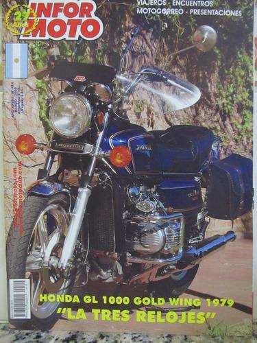 libreriaweb revista informoto motociclismo motos numero 414