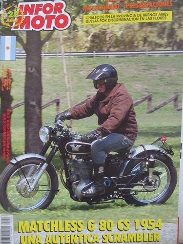 libreriaweb revista informoto motociclismo motos numero 416