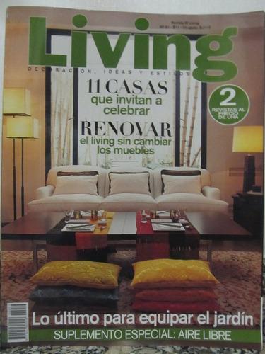 libreriaweb revista living - numero 51