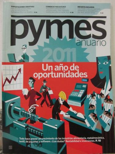 libreriaweb revista pymes anuario 2010
