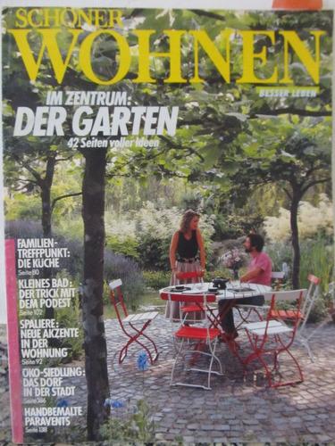 libreriaweb revista schonen wohnen - marzo 1988