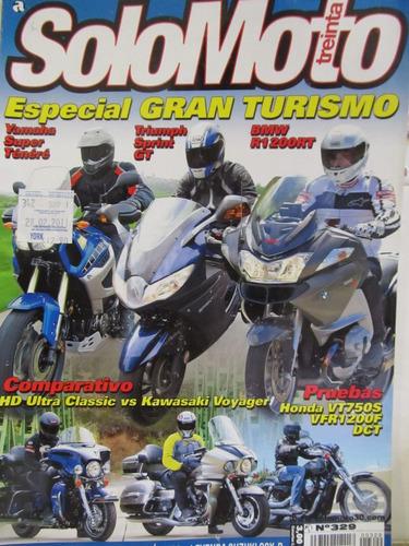 libreriaweb revista solo moto 30 numero 329 motociclismo