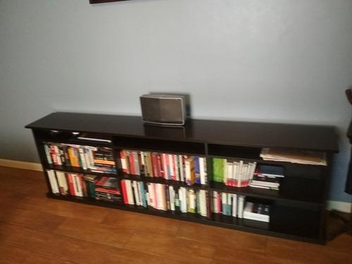 librero horizontal