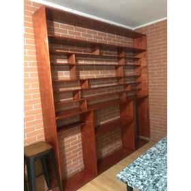 Librero Madera