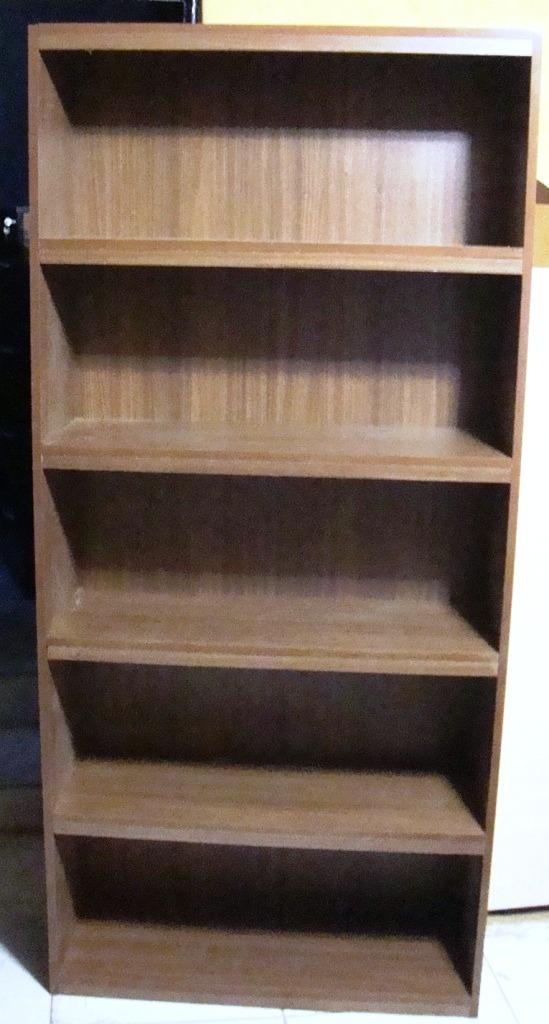 Librero moderno oficina escuela hermoso barato fabricamos for Muebles de oficina usados en lugo