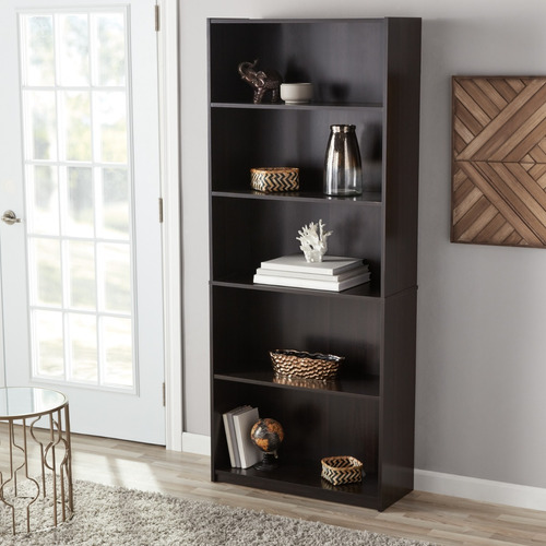 librero mueble sala