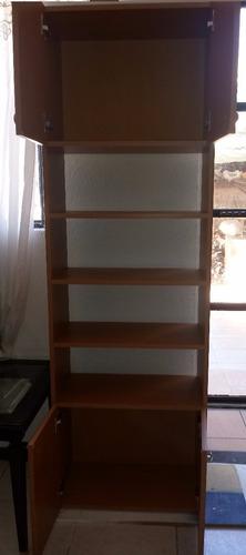 librero para hogar