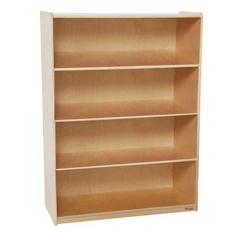 Libreros Y Bibliotecas Madera Disenos Wd13248 X Deep Est 2920 - Bibliotecas-de-madera
