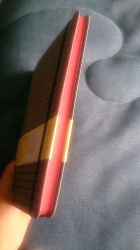 libreta a novel journal