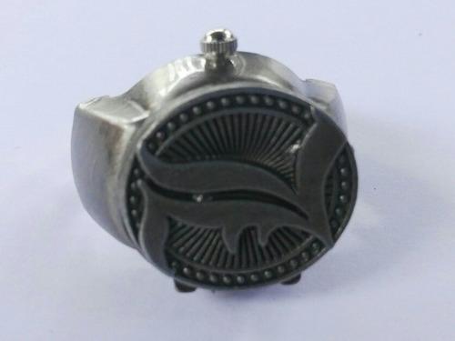 libreta de death note, anillo con reloj de   l hot sale