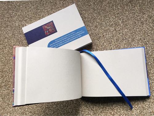 libreta ecológica - regalo