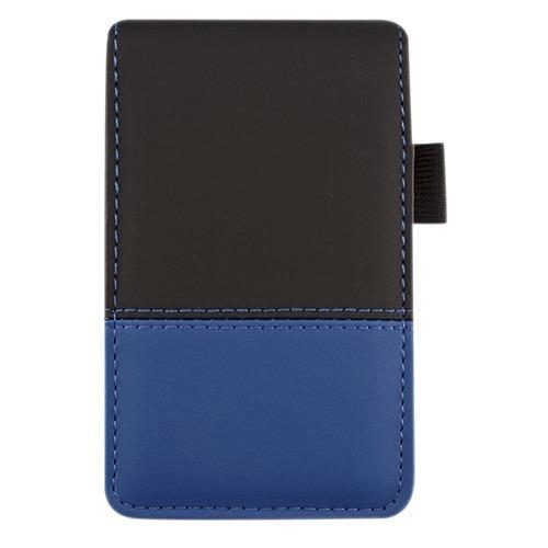 libreta promocional de bolsillo con calculadora