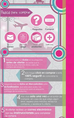 libretas post it marca libro curita hueso / cotillon / hojas