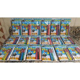 Libritos Personalizados 10x7,5 Colorear Crayones Souv X30u
