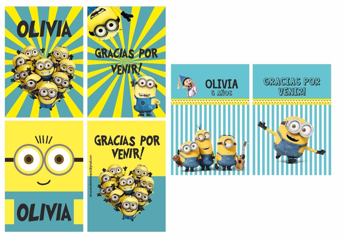 Libritos Personalizados Para Colorear Con Lápices/crayones - $ 22,00 ...
