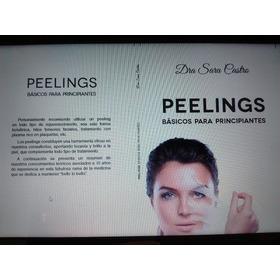 Libro : Peelings Básicos Para Principiantes