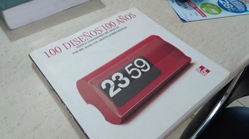 libro 100 diseños/100 años