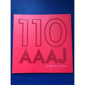 Libro 110aaaj La Historia De Argentinos Jrs