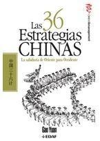 libro 36 estrategias chinas para leer en teléfono table pc